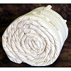 Organic Cotton Covered Natural Wool Duvets from Abundant Earth