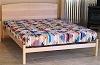 The Arcadia Platform Bed