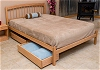 Bay City Platform Bed