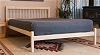 The Brighton Platform Bed