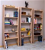 The Creekside Bookcase