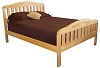 The Eldred Platform Bed