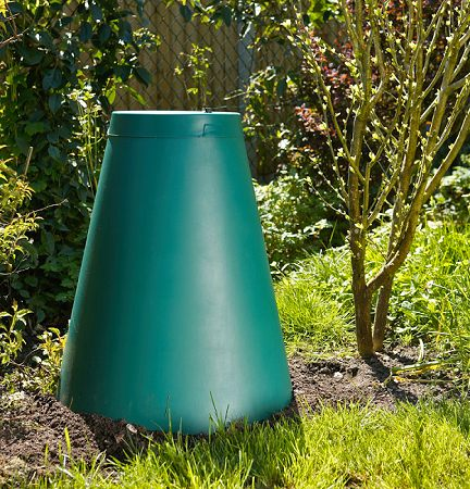 The Green Cone Composter