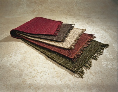 Hemp Area Rugs Assorted