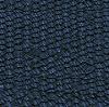 Hemp Area Rug Slate Blue