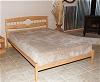 The Luna Platform Bed