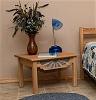 Manzanita End Table