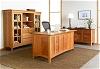 Monteverde Living Room & Office
