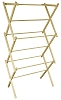 Mt. Baker Wooden Clothes Drying Rack