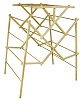 Mt. Everest Wooden Clothes Drying Rack