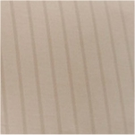 Abundant Earth Organic Natural Striped Sateen