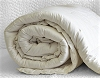 Organic Cotton Comforters from Abundant Earth