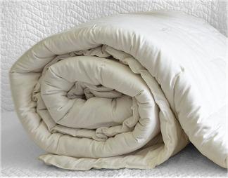 Organic Cotton Filled Comforters : cotton filled quilt - Adamdwight.com