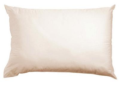 organic cotton filled pillows Cotton Pillow