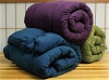 Organic Portable Bed Roll from Abundant Earth