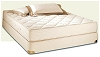 Organic Quilt-Top Latex Mattress