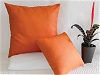 Organic Throw Pillows from Abundant Earth