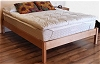 Pacific Rim Columbia Maple Platform Bed
