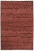 Pasta Authentic Fair Trade Tibetan Wool Rug
