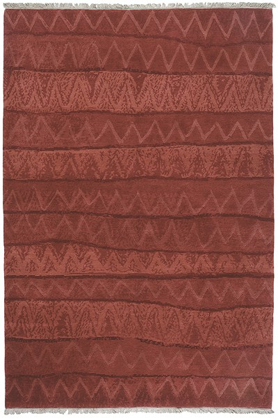 Pasta -- Authentic Fair Trade Tibetan Wool Rug