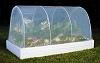 Raised Bed Garden Greenhouse
