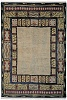 Taos Authentic Fair Trade Tibetan Wool Rug