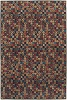 Tops Authentic Fair Trade Tibetan Wool Rug