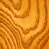 Willowcrest Golden Oak Stain Sample from Abundant Earth