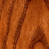 Willowcrest Walnut Stain Sample from Abundant Earth