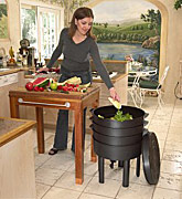 Can-O-Worms Worm Composter