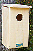 Kestrel Bird House