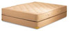 Natural Organic Cotton Mattress & BoxSpring